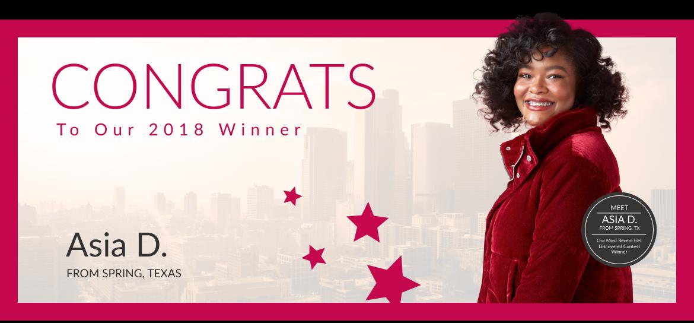 Congrats-box